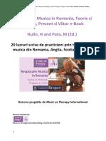 Terapie prin muzica in Romania. .pdf