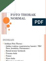 Thorax, Mediastinum & Cardiovascular Revisi