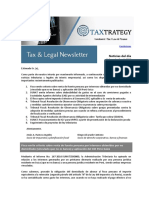 2016-11-09 Newsletter Taxtrategy 002