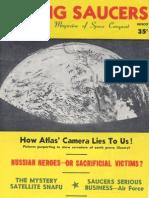 Flying Saucers magazine June 1960