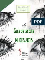 Muces 2016