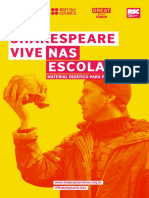 Material Did a Tico Shakespeare Viven as Escola s