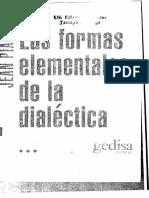 LAS FORMAS ELEMENTALES DE LA DIALECTICA.pdf