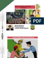 Menjejak asal-usul Bangsa Melayu