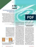 ISO 26262 - Entwicklung Von Steuergeräte-Basis-Software