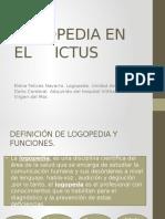 Logopedia en El Ictus