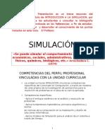 Simulación  Presentacion 1