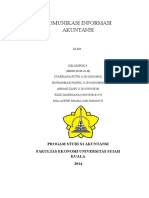 [Chapter 18] Komunikasi Informasi Akuntansi