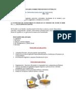 Cuestionario Sobre Presupuesto Público c (Fernanda Paucar)