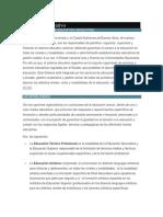 El sistema educativo argentino. ficha..pdf
