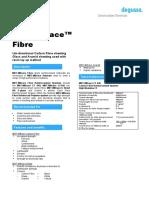 TDS - MBrace Fibre