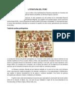 Literatura del Perú.docx