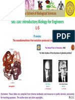 2016 BJ L5 SBL100 Proteins