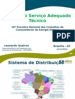 Leonardo Queiroz SRD