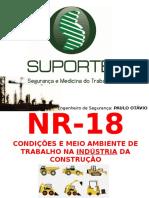 CURSO DE NR - 18 - Paulo Otávio Ghizoni