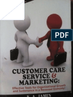 Customer Care Services