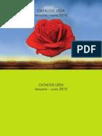 Catalog Leda 2010