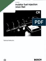 Bosch CRI Book