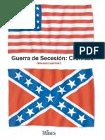 Guerra de Secesión.Crónicas