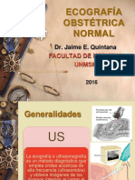 26. Ultrasonido en Obstetricia