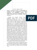 Aguilar v. DOJ