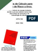 Nr10 Analise Risco Arco Eletrico