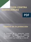 5.2 Protección Contra Sobrecargas (1)