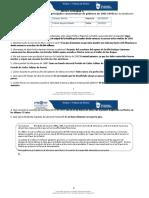 MV-U3- Actividad 3.    Entrevista y reflexión sobre las principales características de gobierno ssde 1982-1994