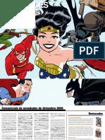 Prensa Comunicado Novedades Diciembre 2016