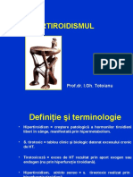 10. Hipertiroidismul