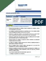 COM - U6 - 4to Grado - Sesion 05.docx