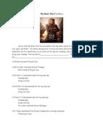 the book thief syllabusperiod3