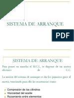 Arranque