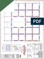 4pe065a9 Encofrado Para Lateral de Viga_piso 1_sector b3