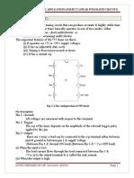 Lic Eec-501 Notes Unit5 Iftm University