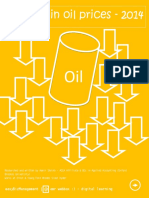 The Fall in Oil Price - 2014 - Aamir Sheikh @Amr Webbox Sec