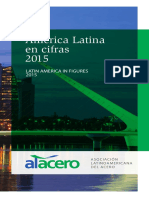 America Latina en Cifras 2015[1]