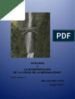 El Coaching Ontologico Aplicado a La Interpretacion de La Crisis en La Mediana Edad - Autor_Marc_Sorribes