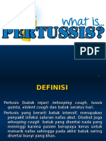 Referat Pertusis