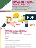 Transformacao Digital e Sistemas Legados