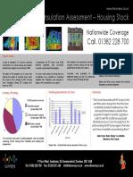 IRT Case Study Insulation Assessment Housing Stock