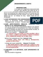 EL-ARREBATAMIENTO..doc