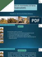 Equipos Auxiliares de Mineria Superficial - Copia