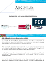 A.8 Evolucin Del Balanced Scorecard