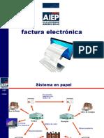 Factura Electronica Aiep2
