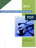 Semiologia Cardiovascular CELVIN SALGADO