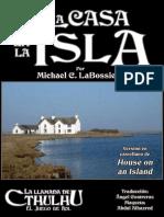 La Llamada de Cthulhu - La Casa en La Isla