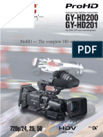 Pictureland GY HD200 201