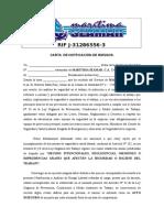 CARTA  DE NOTFICACI+ôN DE RIESGOS