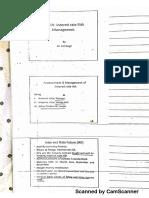 Derivatives for rbi grade b exam